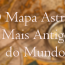 Qual é o Mapa Astral Mais Antigo do Mundo?